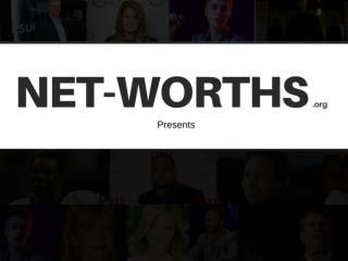 Net-worths.org