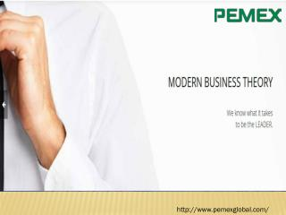 Pemex Global Consultancy Reviews