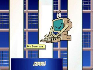 Ms Burnham