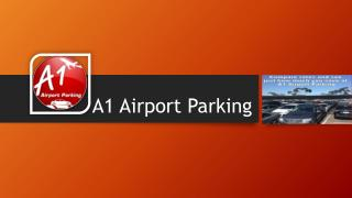 Airport Parking Without the Hassle