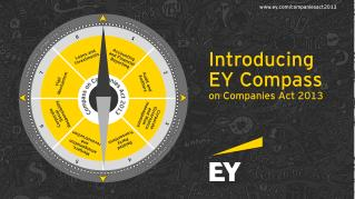 EY INDIA Compass on Companies Act 2013