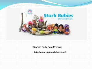 Stork Babies Dolls
