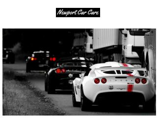 Newport Car Care