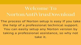 Norton com setup product key Free Call At(844)305-0087