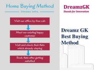 Tips and Tricks to New Home Buyers - Must Needed 4 Points