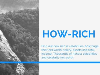 How-rich.org