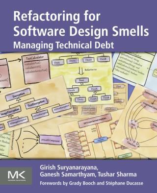 Refactoring for Software Design Smells - Sample