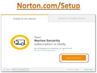 Norton.com/Setup | www.norton.com/setup | Norton Setup