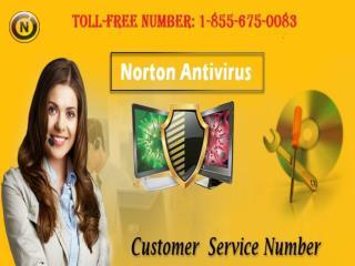 Norton Antivirus Renewal Service 1-855-675-0083