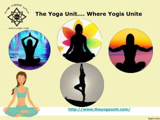 Yoga Montclair CA | 909.624.4800 | The Yoga Unit