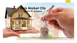 Orris Market City in Sector 89, Gurgaon - BuyProperty