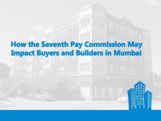 Builders in Mumbai