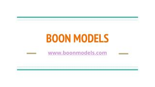 Modeling Agencies in NYC