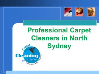 Reasons You Should Hire a Professional Carpet Cleaners in North Sydney