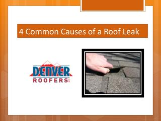 5 Steps to a Long-Lasting Roof