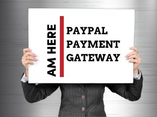 Activate Paypal easily!!!
