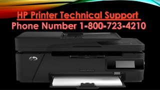 HP Printer Technical Support Phone Number USA-CANADA-US