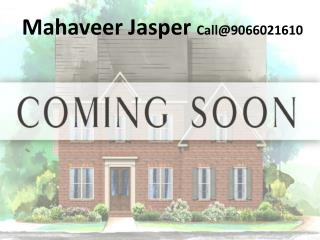 Mahaveer Jasper Flats In JP Nagar Bangalore