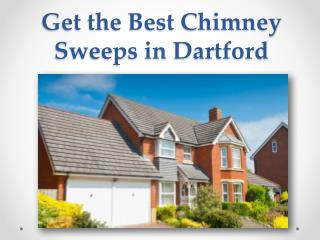 Chimney Sweep Dartford
