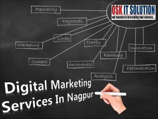 Digital Marketing Services In Nagpur