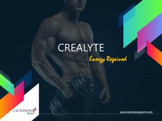 Crealyte Definition