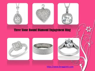 Bridal Sets For Wedding | Unique Engagement Rings
