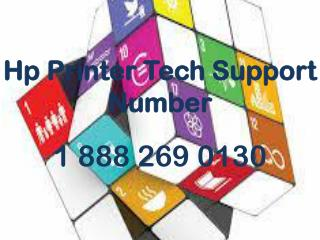 1 888 269 0130 Hp Printer Customer Helpline Number - Technical Support