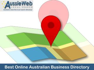 est Online Australian Business Directory