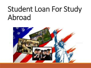 Student Loan For Study Abroad : Uncovering the True Costs to Study Abroad