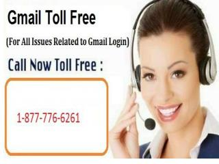Obtain the effective assistance Gmail Toll Free 1-877-776-6261