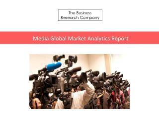 Media GMA Report 2016