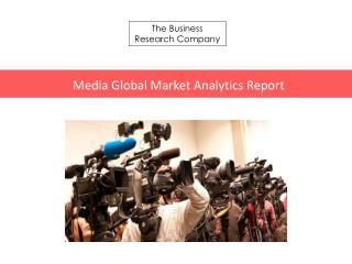 Media GMA Report 2016-Table of Contents