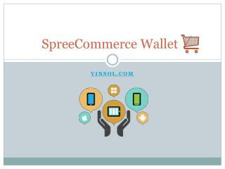SpreeCommerce Wallet