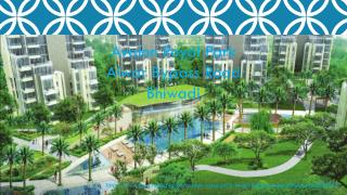 Avalon Royal Park in Alwar Bypass Road, Bhiwadi - BuyProperty