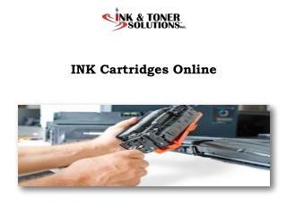 INK Cartridges Online