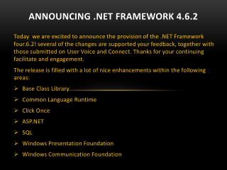 Read This Controversial Article And Find Out More About dot net