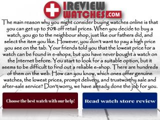 Rado Centrix Watches Online Automatic Review by Ireview Watch