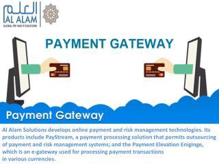 Best Payment Gateway in UAE