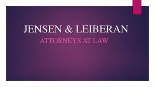 http://www.jensen-leiberan.com/