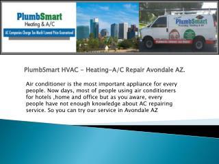 AC Repair Avondale AZ