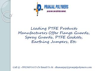 Flange Guards Manufacturers, Wholesalers India
