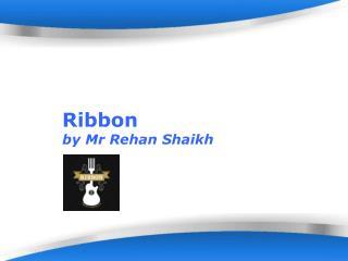 Best restaurants in Dubai | Ribbon