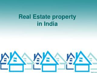 real estate website in india