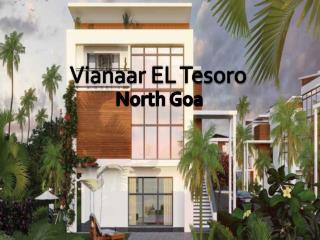 Luxury Apartments by Vianaar EL Tesoro | Call: ( 91) 9953 5928 48