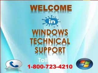 microsoft tech support phone number 1800-723-4210 for windows 10 8 XP