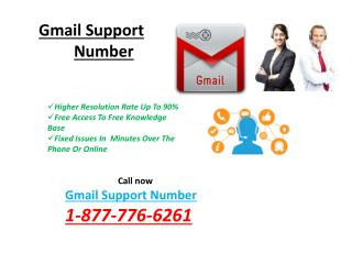 Recover Deleted Messages @ 1-877-776-6261 Gmail Technical Support Number