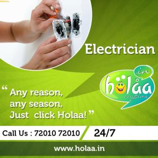 Some Tips for Hiring Electrician in Ahmedabad