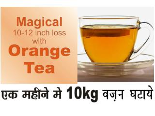 weight loss for green tea.