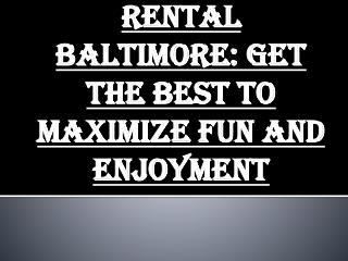 Photo Booth Rental Baltimore: Get the Best To Maximize Fun And Enjoyment