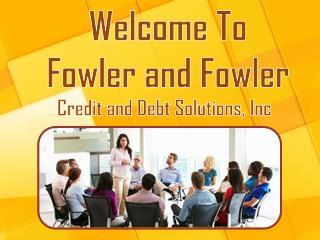 Expert Credit Repair Specialist